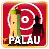 Palau Monument Tracker
