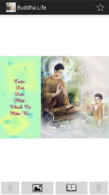 Cuộc Đời Đức Phật - screenshot