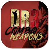 Combo Weapons Dead Rising 3