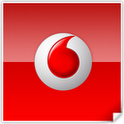 Vodafone CZ live wallpaper icon