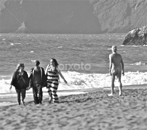Black people nude beaches, Gisele bundchen nude pic