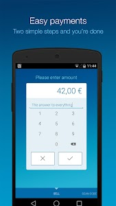 paij - Mobile Payment screenshot 2