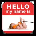 50000 Baby Names FREE! icon