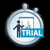 Presentation Timer Trial