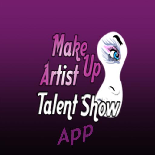 Make Up Artist Talent Show LOGO-APP點子