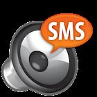 SMS Speak icon