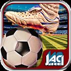 Soccer Goal Kick icon
