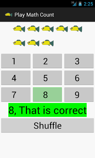 Play Math Count Lite