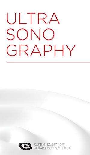Ultrasonography