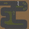 Droid Drifter Racing logo