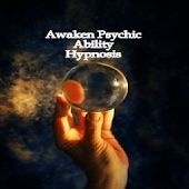 Psychic Ability Hypnosis