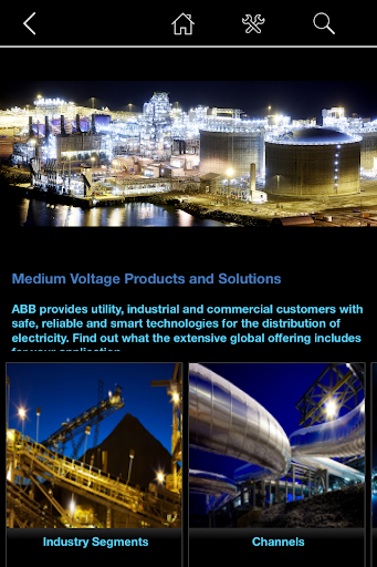 MV Products and Solutions
