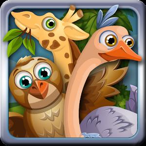 เอบีซีของสวนสัตว์เป็น app APK