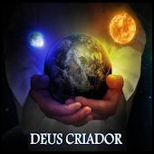 DEUS CRIADOR