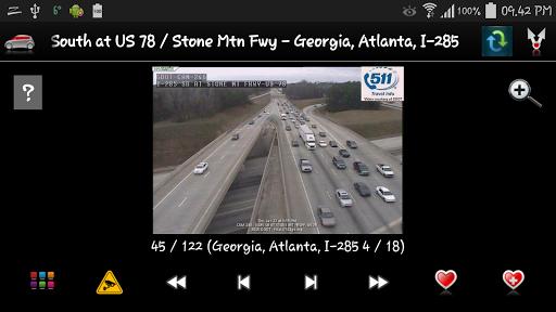 旅遊必備APP下載|Atlanta and Georgia Cameras 好玩app不花錢|綠色工廠好玩App