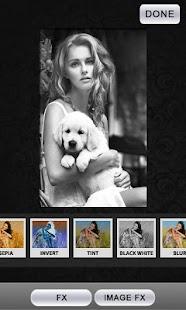 Pic Frames Editor Pro screenshot