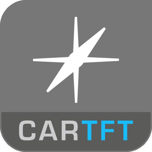 Fleet Navigator GPS CarTFT.com LOGO-APP點子