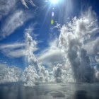 Cloud Live Wallpaper icon