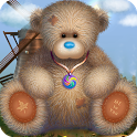 Halloween & Fall Teddy Lite icon