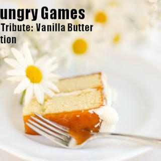 The Best Basic Vanilla Cake.