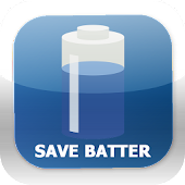 Save battery charging