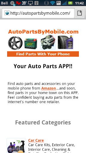 Auto Parts By Mobile