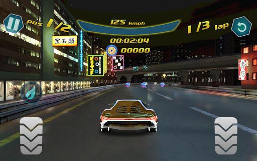 Urban Racer 3D