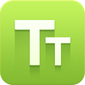 iFont (Fonts For Android) icon