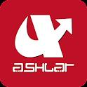 Ashlar Mobile Trading icon
