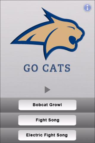 Bobcat Growler - screenshot