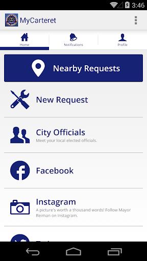 玩生產應用App|MyCarteret免費|APP試玩