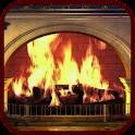 Fireside Christmas Music icon