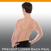 Prevent Lower Back Pain