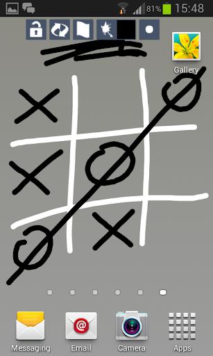 玩免費個人化APP|下載手指畫的動態壁紙 app不用錢|硬是要APP