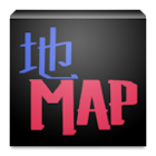 Boracay offline map icon