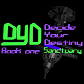 Decide Your Own Destiny Book 1
