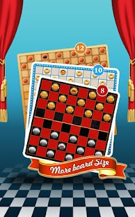 Checkers Game Free - screenshot thumbnail