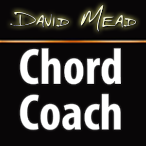 David Mead : Chord Coach apk