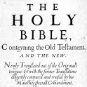 King James Bible ● FREE icon