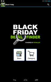 Black Friday Deal Finder Screenshot 15