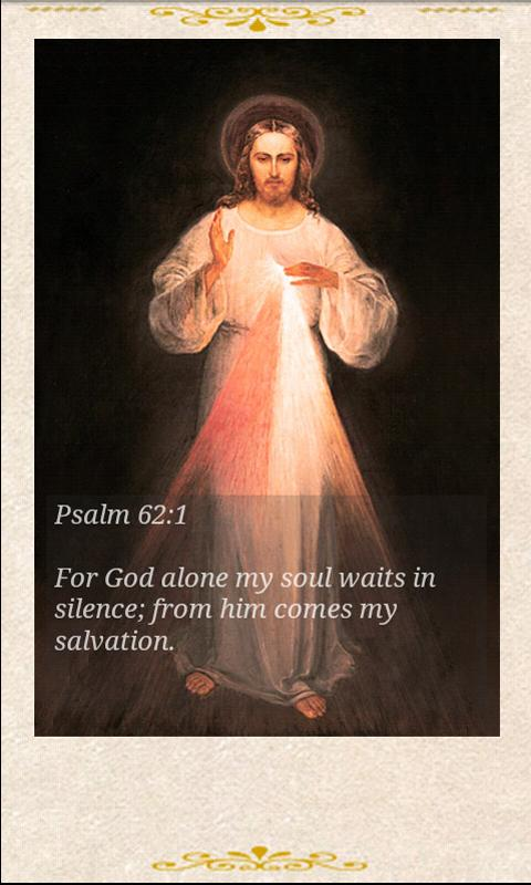 Holy Prayers - screenshot