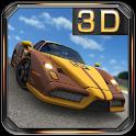 Extreme Auto 3D Racing icon