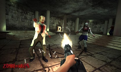 Zombie Waves 3D APK Download – Free Action GAME for Android 3