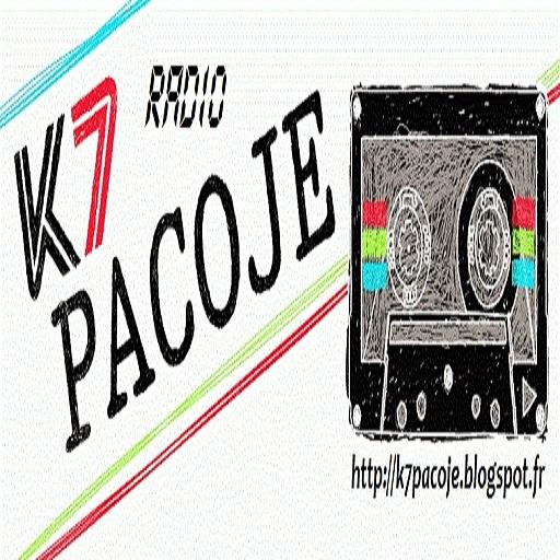Pacoje Radio – Capture d'écran