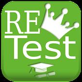RE Test - Test Università