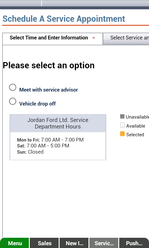 Jordan Ford  Android Apps on Google Play