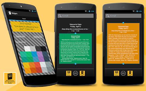 Daily Text 2015 - Pro v2.0.2(44)