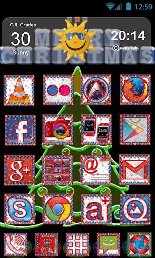 GLE Theme Christmas