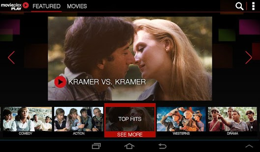 MOVIEPLEX Play - screenshot thumbnail