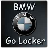 Go locker BMW